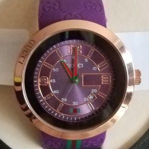 New Gucci Watch ⌚
